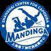 上海曼丁加巴西战舞 Logo