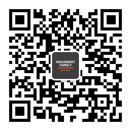MovementFamily WeChat account